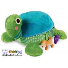 عروسک پولیشی لاکپشت Oops