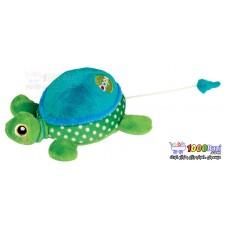 عروسک لاکپشت کششی Oops