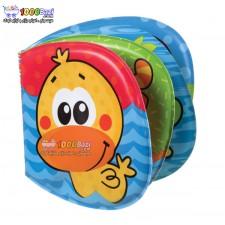 كتابچه حمام اردک Playgro