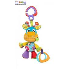 عروسک آویزدار جغجغه ای گوزن Playgro