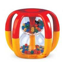 اسباب بازی کودک تولو جغجغه دانه رنگی Tolo