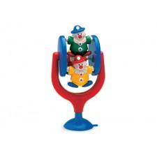 اسباب بازی کودک تولو دلقک های چرخان Tolo