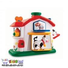 اسباب بازی خانه مزرعه Tolo