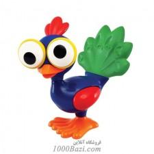 اسباب بازی طاووس چشم گردان Tolo
