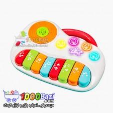 اسباب بازی پیانو کوچک Winfun