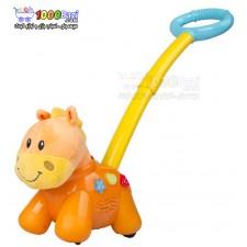 اسباب بازی واکر اسب موزیکال Winfun