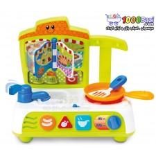 اسباب بازی آشپزخانه موزیکال Winfun