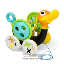 اسباب بازی اردک چرخشی Yookidoo