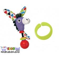 عروسک الاغ موزیکال Yookidoo