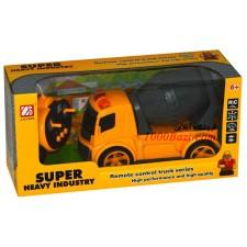 اسباب بازی کامیون کنترلی بونکر