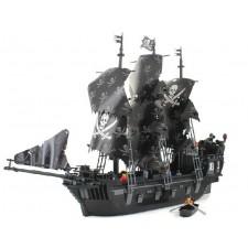 اسباب بازی لگو کشتی دزدان دریایی