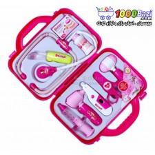 جعبه لوازم پزشکی کودک