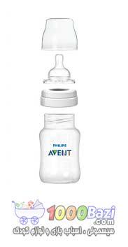 شیشه شیر اونت Philiphs Avent