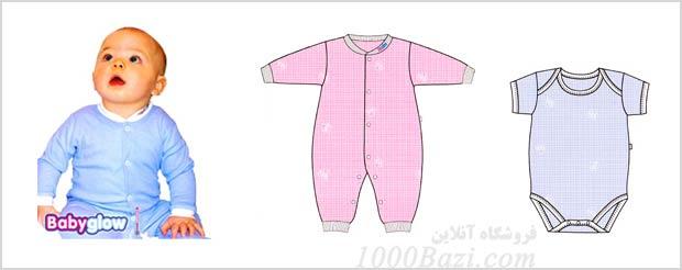 دماسنج نوزاد تب کودک لبای تشخیص دمای بدن