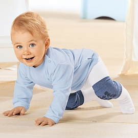 زانوبند نوزاد Bebetto ترک  زانوبند بچه