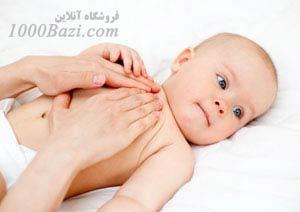 روغن ماساژ بدن کودک و نوزاد چیکو Chicco