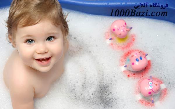 شامپو حمام بی اشک کودک و نوزاد چیکو Chicco