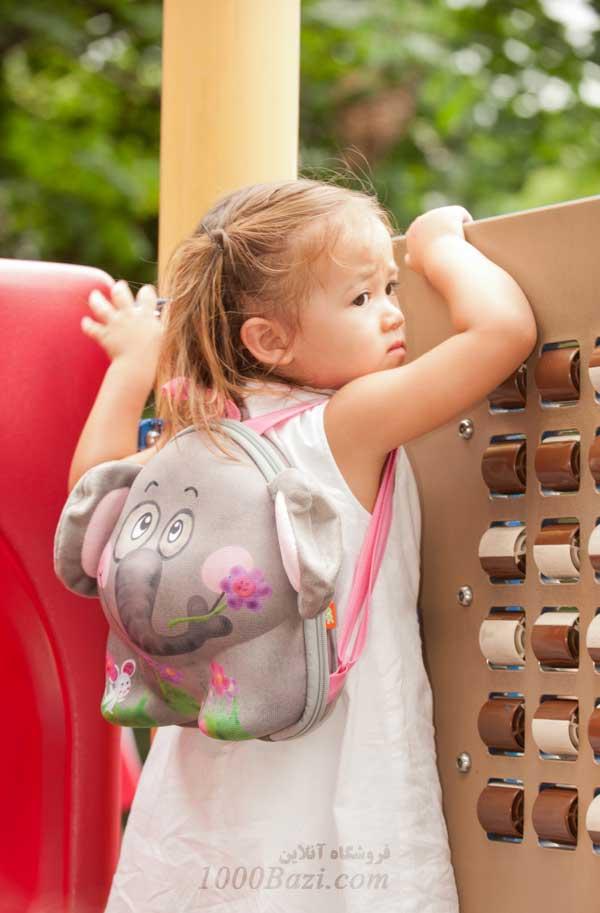 کیف مهد کودک پسرانه دخترانه
