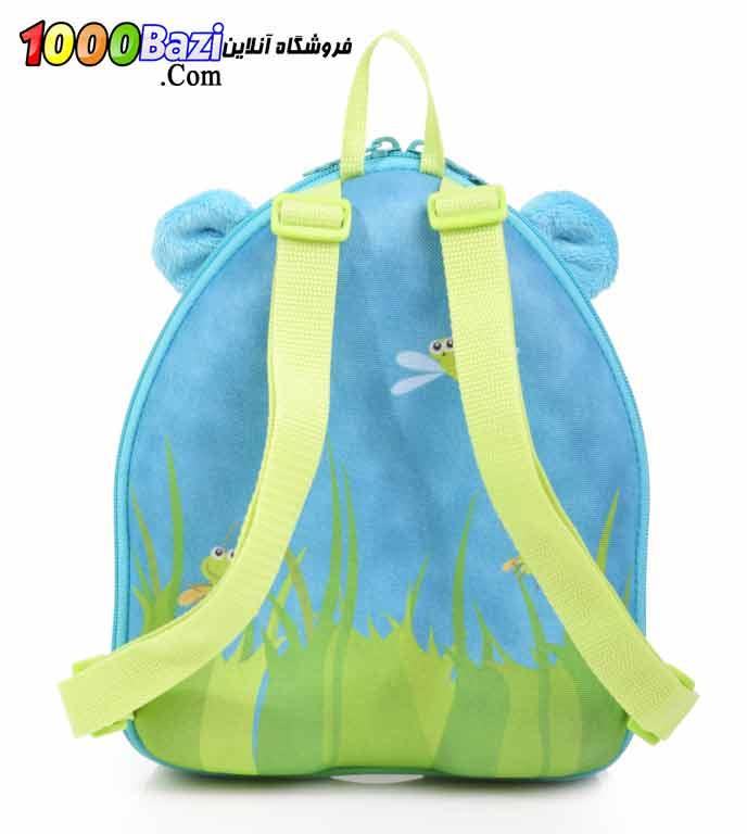 کیف بچه اوکی داگ کوله پشتی بچه گانه کودک