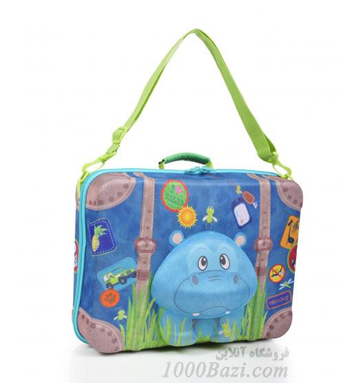 چمدان بچه اوکی داگ کوله پشتی بچه گانه کودک