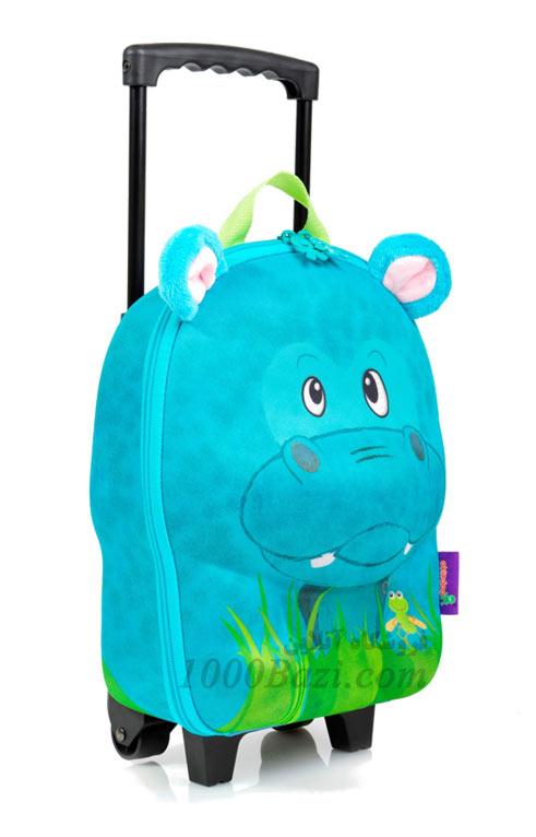 کیف بچه بسیار زیبا و شیک مناسب سفر یا مهد کودک