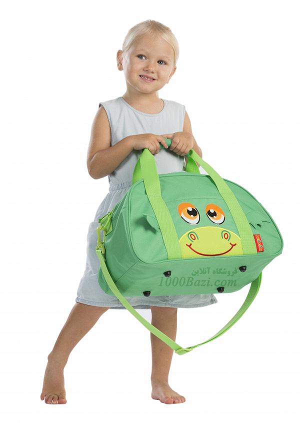 ساک مسافرتی ورزشی کودک بچه اوکی داگ Okiedog