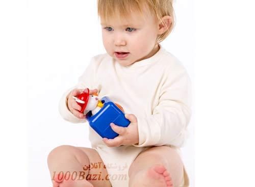 اسباب بازی کودک موش کوچک مینی Tolo