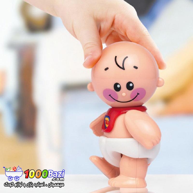 اسباب بازی نوزاد کودک گهواره و نوزاد تولو Tolo