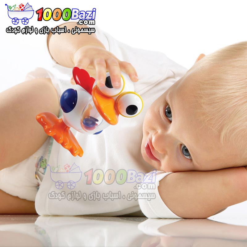 اسباب بازی پلیکان کودک تولو Tolo