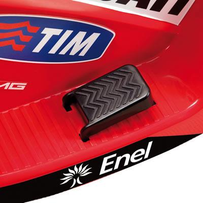 موتور شارژی Ducati peg perego