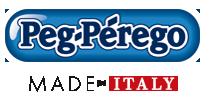 لوازم کودک PegPerego ایتالیا